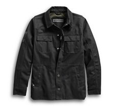 Trego Riding Shirt Jacket
