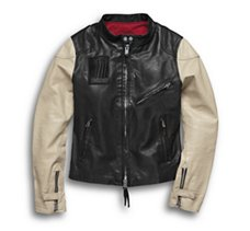 Pushrod Leather Jacket