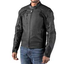 FXRG Gratify Leather Jacket with