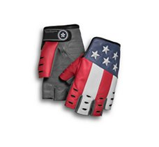 Patriot Fingerless Gloves