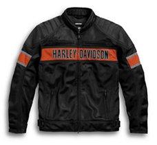 ccb945f04c39 Trenton Mesh Riding Jacket