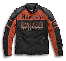 Men S Motorcycle Jackets Riding Jackets Harley Davidson Usa