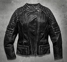 Harley Davidson Roadway Jacket Review