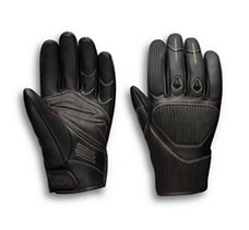 Watt Leather Gloves
