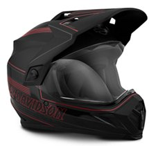 Men's Motorcycle Helmets | Harley-Davidson USA