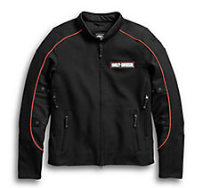 Manitowoc Stretch Riding Jacket