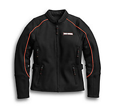 Fennimore Stretch Riding Jacket