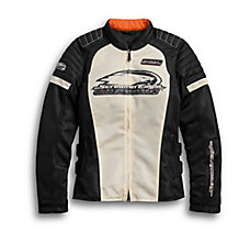 Screamin' Eagle® Mesh Riding