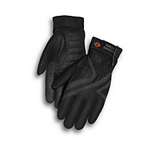 Airflow Full-Finger Gloves