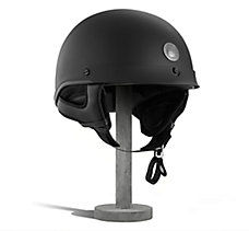Skull Ultra-Light Half Helmet