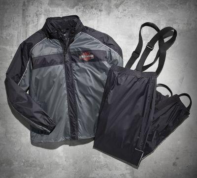 Roadway Rain Suit