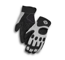 Reveaux Mesh Gloves Powered by