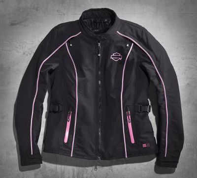 Pink Label RCS Functional Jacket