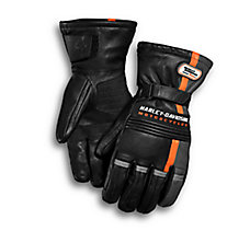 Ratchett Gauntlet Gloves