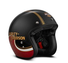 Womens Motorcycle Open Face Helmets Harley Davidson Usa