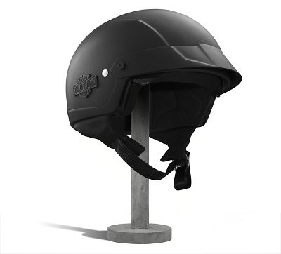 Cross Roads 1/2 Helmet