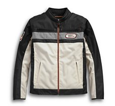 Piledriver Riding Jacket