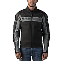 FXRG Slim Fit Riding Jacket with