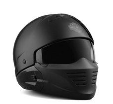 ff930a9c Men's Motorcycle Half Helmets | Harley-Davidson USA