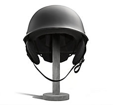 Lone Star Adjustable 1/2 Helmet