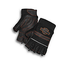 Interface Fingerless Gloves