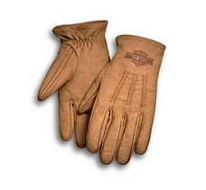 Peshtigo Leather Gloves