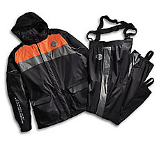 Men S Motorcycle Rain Gear Harley Davidson Usa