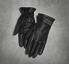 Dispatch Full-Finger Gloves