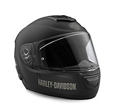 Boom! Audio N02 Full-Face Helmet