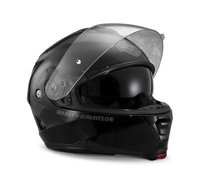 Capstone SunShield Modular Helmet