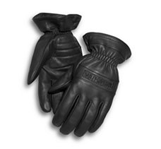 Commute Leather Gloves