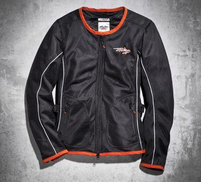 RCS Mesh Jacket