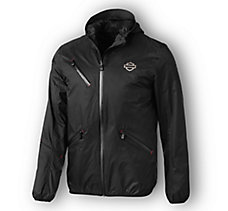 Cordura Ripstop Slim Fit Jacket