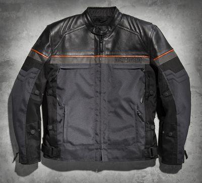 Innovator Triple Vent Jacket