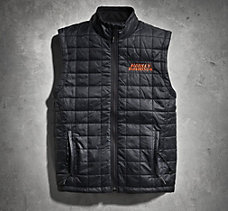 7V Stimulate Heated Vest