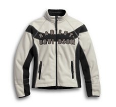 Rally Line Windproof Jacket