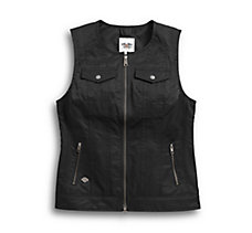 Essential Club Vest