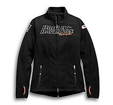 H-D® Racing Fleece Jacket