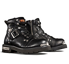 Men's Motorcycle Boots & Shoes | Harley-Davidson USA