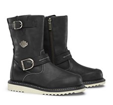 98c75522e6f Women's Motorcycle Boots & Shoes | Harley-Davidson USA