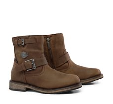 Kommer Performance Boots - Brown