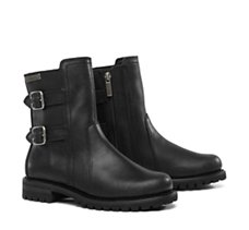 Fillon Performance Boots - Black