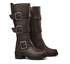 Bostwick Boots - Brown