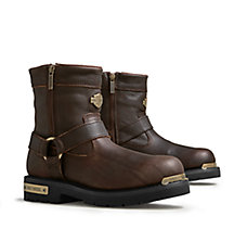Cromwell Performance Boots
