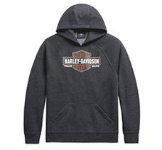 Men's Motorcycle Sweatshirts & Fleece | Harley Davidson USA