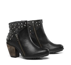 Wexford Boots - Black