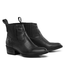 Curwood Boots - Black