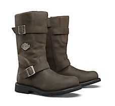 Severn Performance Boots - Brown