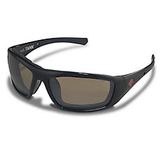 Tank Partial Polarized Silver Fl...