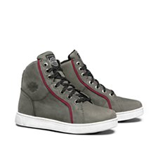 Mackey Performance Boots - Grey